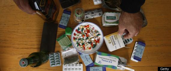 RAMADAN ADDICTION PAINKILLERS