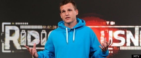 Rob Dyrdek Ridiculousness