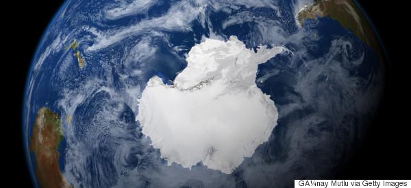 Antarctica: Men, Women and Children Wanted for Hazardous Journey