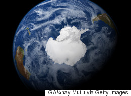 The World's Longest Honeymoon Reaches 7 Continents