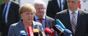 Heidenau Merkel