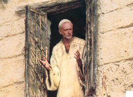 Jeremy Corbyn Is Not The Messiah, He's A Very Naughty Boy