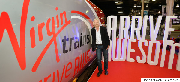 Young People Are Really Angry At Virgin Train's 'Sneaky' New Railcard Change - Which Will Cost Them Thousands