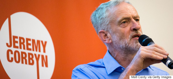 Nato Should Have Been Disbanded In 1990, Says Jeremy Corbyn
