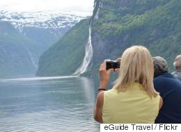 The Top Secrets Of Travel Writers