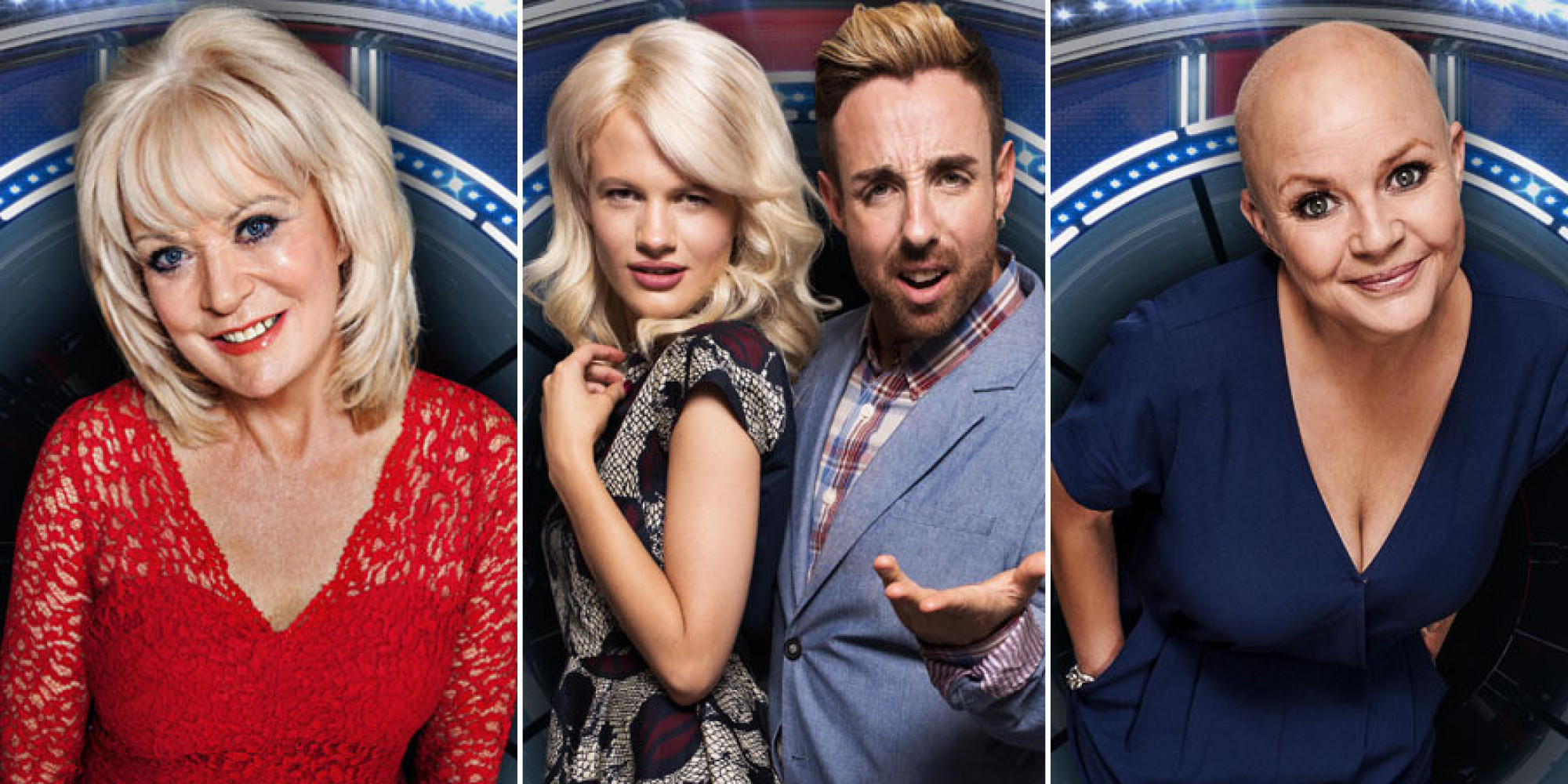 'Big Brother: Celebrity Edition' 2018: Top 5 Contestants ...