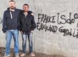 Afghan Interpreter Who Saved The Lives Of British Soldiers Is Stranded In Calais