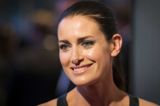 Kirsty Gallacher | Pic: EMPICS