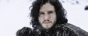 GAME OF THRONES SAISON 6 JON SNOW