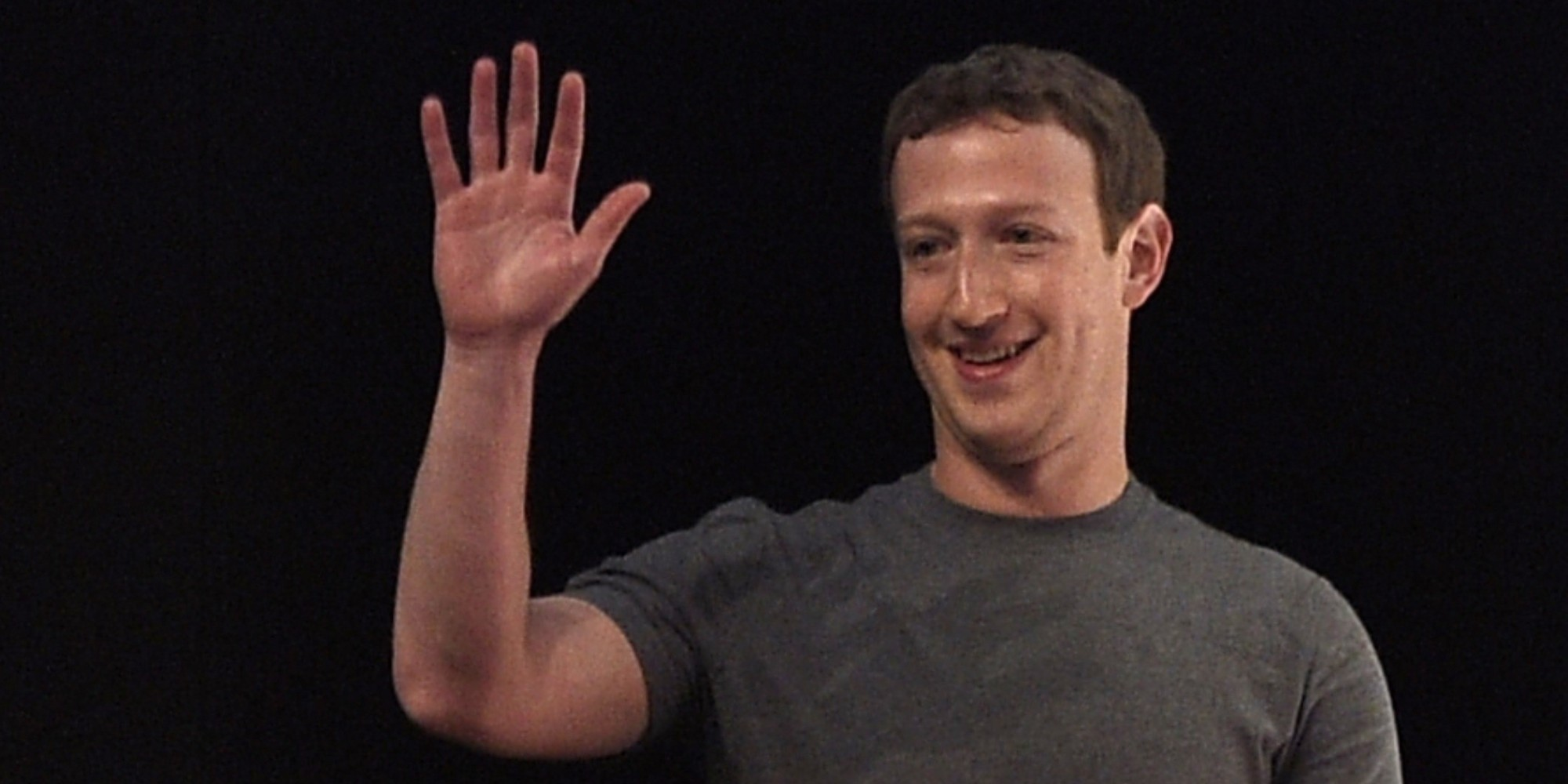 mark zuckerberg salaire