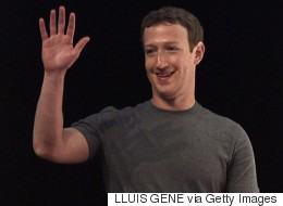A BILLION People Logged Into Facebook In One Single Day