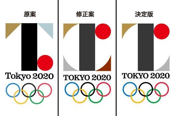 オリンピックエンブレム問題