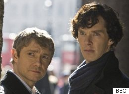 Martin Freeman's Verdict On Sherlock Co-Star's Hamlet