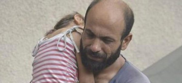 Refugee Whose Life Was Changed By This Photo Reveals What Happened Next