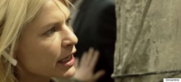 Get Ready, 'Homeland' Fans - The Series 5 Trailer Is Here