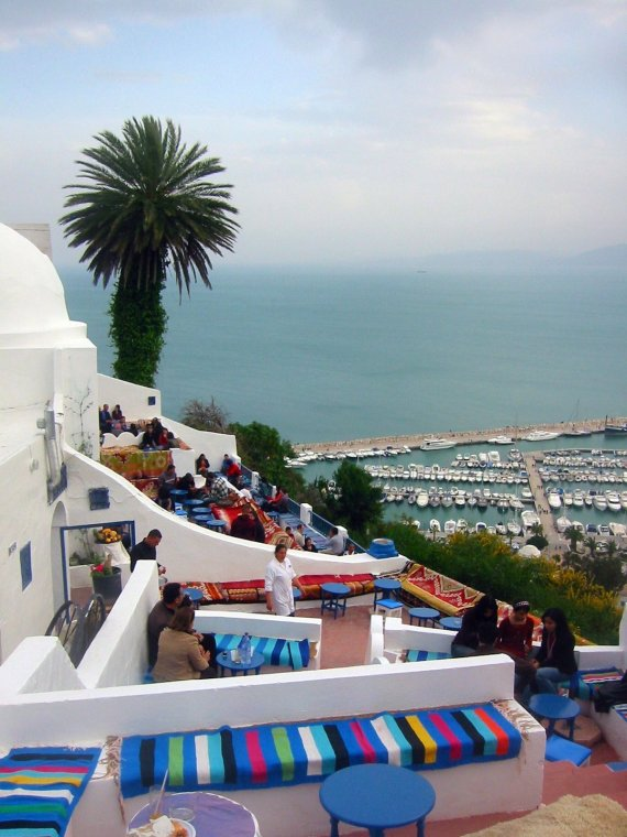 sidi bouzid in tunisia