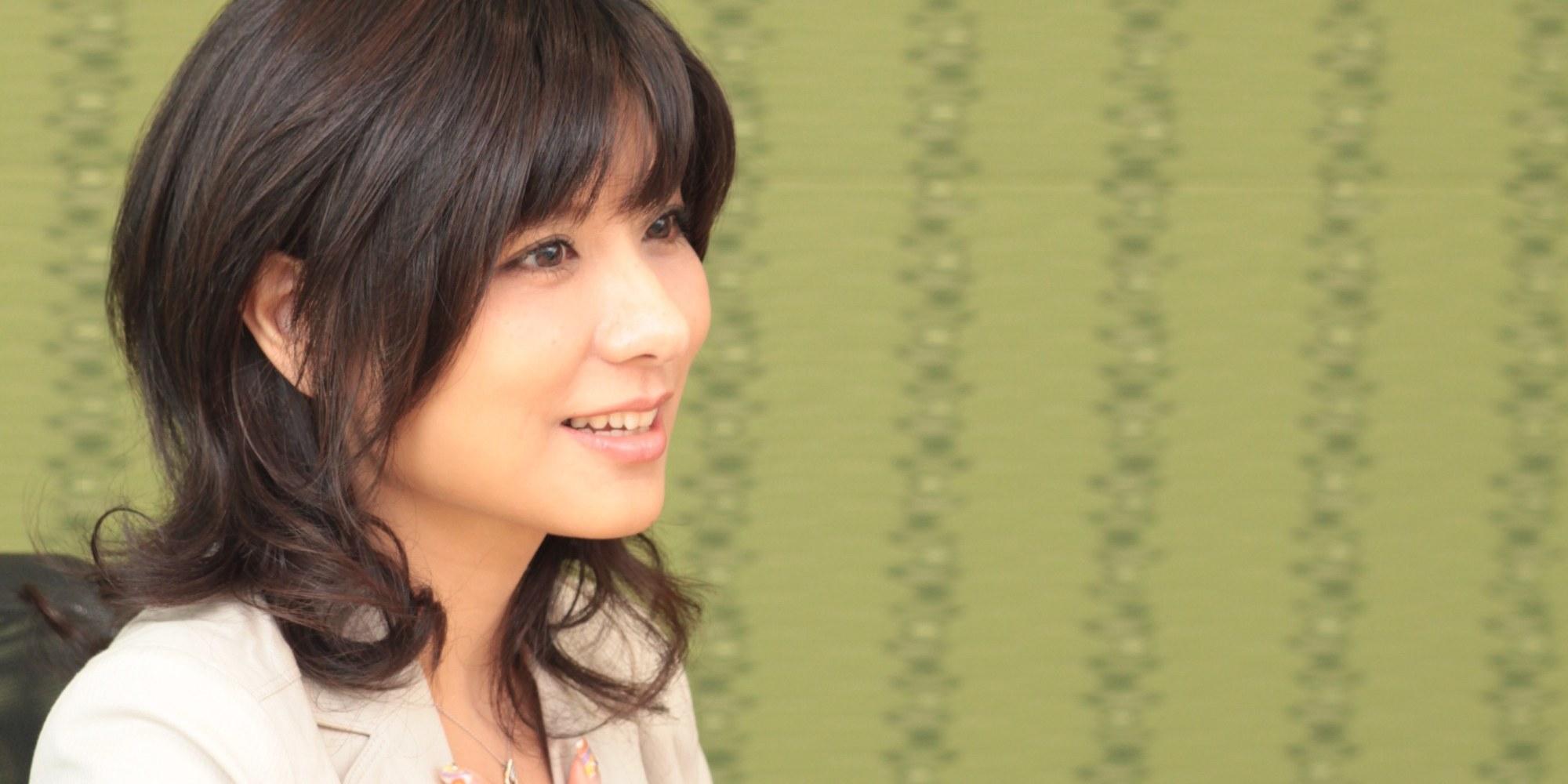 「長時間労働をやめたら、生産性が上がって、出産数が増えた」小室淑恵さんに聞く、日本を変える働きか