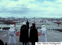 'Star Wars' Has A New Teaser And There Has Been An Awakening