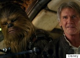 'Star Wars' Firm Admits Health And Saftey Breaches Over Harrison Ford Crush Injury