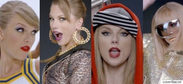 So The Oxford Union Made A Shake It Off Mash-Up To Invite Taylor Swift To Come Talk