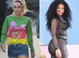 Miley Sticks Her Oar In Over Nicki Minaj VMAs Controversy