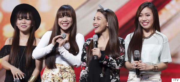 'X Factor' Bosses Speak Out On Fourth Power Row