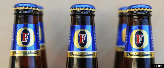 FOSTERS ACQUISITION