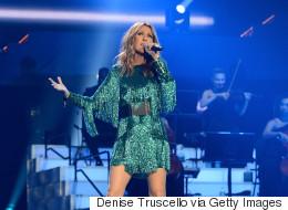 Quatre nouveaux spectacles pour Céline Dion au Québec