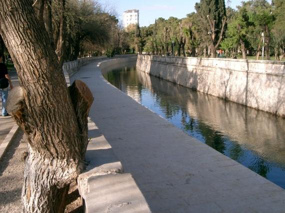 river aleppo