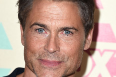Rob Lowe | Pic: Getty Images