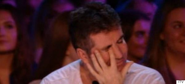 Simon Cowell Speaks Out On THAT Emotional 'X Factor' Audition