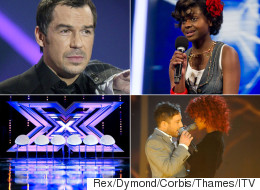 The Most Controversial 'X Factor' Moments EVER