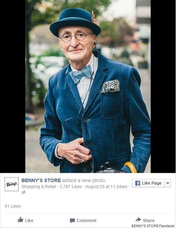 nonno hipster