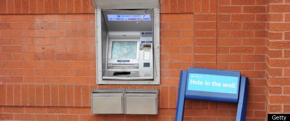 PROBLEM BANKS TROUBLED