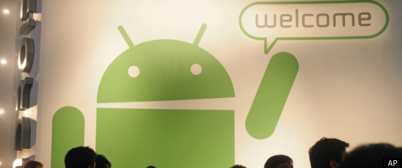 ANDROID MOBILE MALWARE TARGET