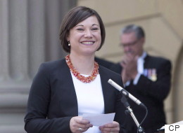 Did Alberta Gov't Try To Blow Off Oilsands Visit With U.S. Officials?