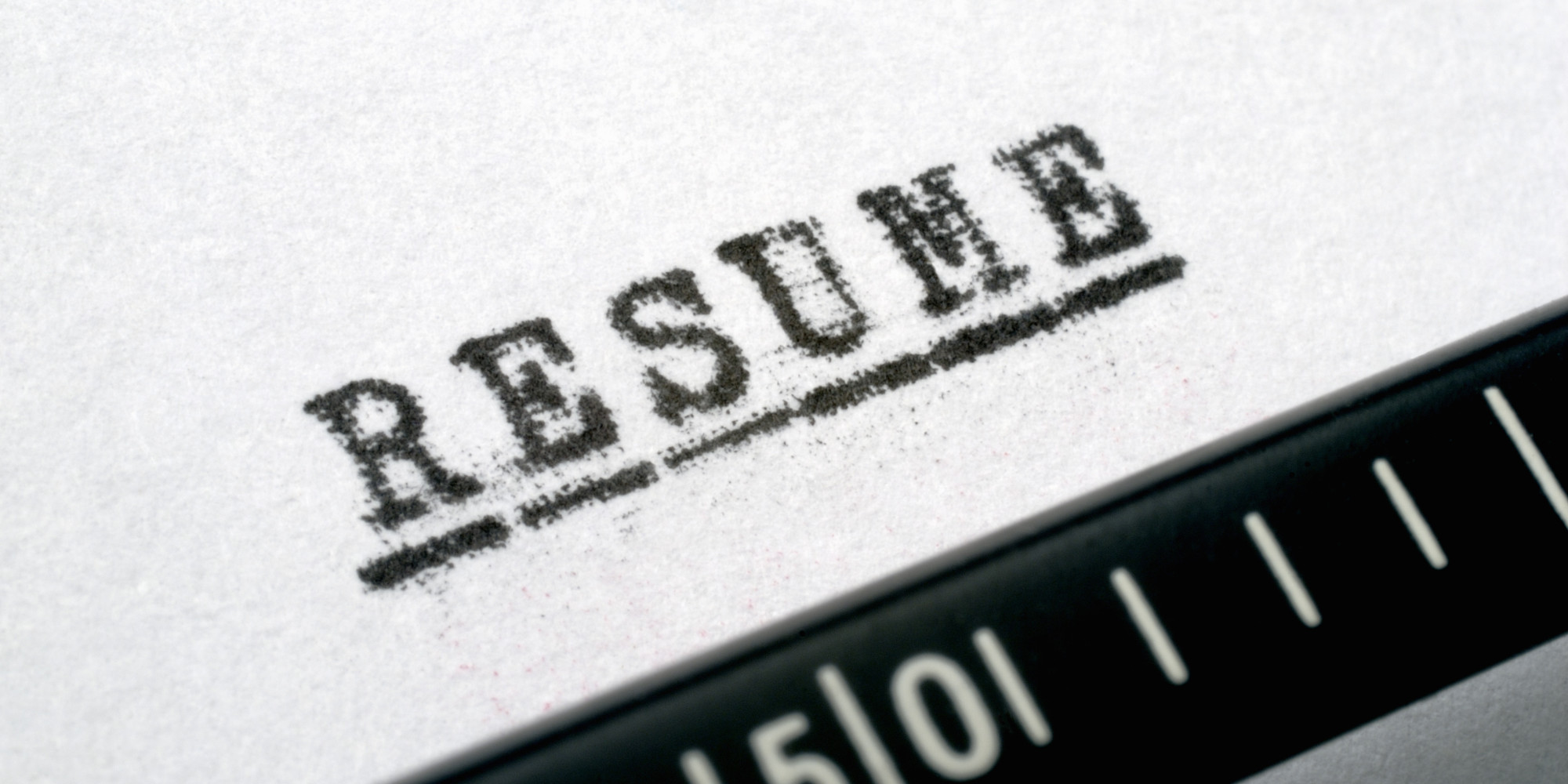 the most common mistakes found on resumes and cv s and how you the 5 most common mistakes found on resumes and cv s and how you can correct them the huffington post