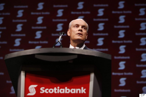 brian porter scotiabank