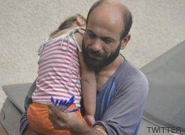 Una foto en las redes sociales le cambia la vida (para bien) a estos refugiados palestinos