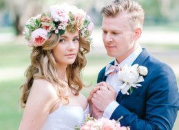 30  Gorgeous Ways To Wear Your Hair Down For Your Wedding