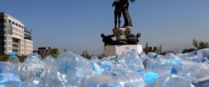 LEBANON TRASH