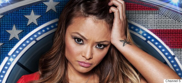 Tila Tequila Removed From 'CBB' House, Over 'Pro-Nazi' Remarks