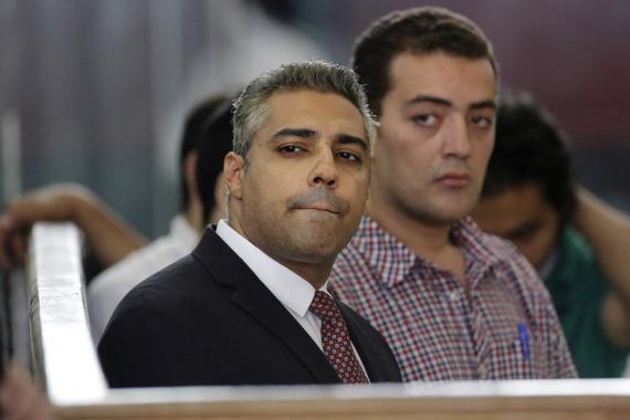 aljazeera journalists