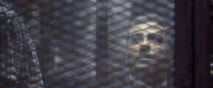 EGYPT AL JAZEERA JOURNALISTS