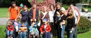 Kinder Behindert