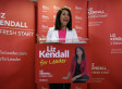 Liz Kendall Seems To Be The Only Candidate Enjoying Labour Leadership Race