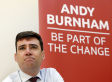 Andy Burnham Tells Labour To Stop 'Shuffling Uncomfortably' On Its Most Difficult Issue