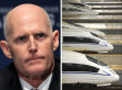 Florida's High-Speed Rail Money Officially Sent To Northeast Corridor