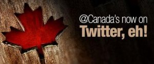 TWITTER CANADA