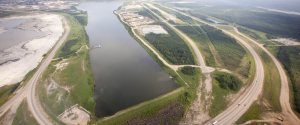 SYNCRUDE MILDRED LAKE ALBERTA OILSANDS